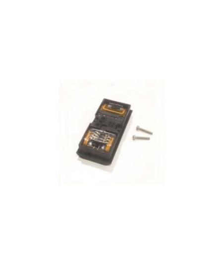 Electrovalves block 4 - 9232 (G Head)