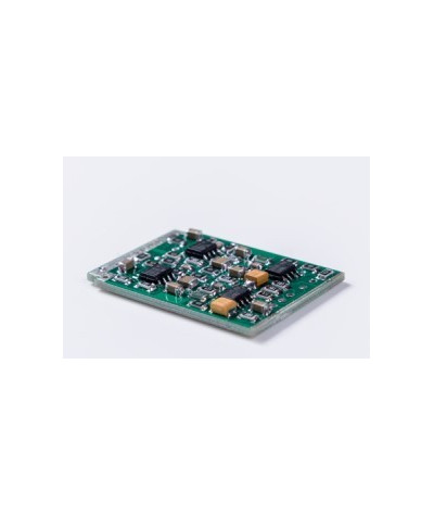 MAGNIFYING CIRCUIT BOARD FOR IMAJE S8