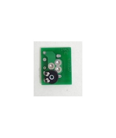 BOARD-RESON APOR SUPPLY GANDMHEAD