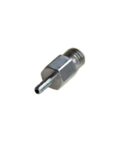 TUBE CONNECTION 1.6MM