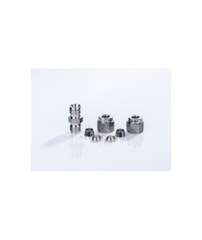 1/4 STRATGHT CONNECTOR FOR IMAJE S SERIES,9040