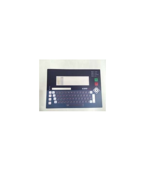 MEMBRANE FOR LINX 6200