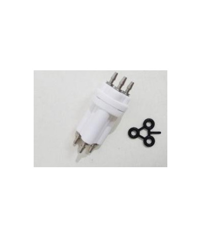 FLUID CONNECTOR 3-WAY (White ink)
