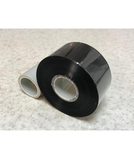 ریبون Ribbon Wax/Resin - 33mm*450m Inside - ARMOR inkanto