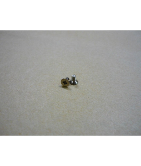 NOZZLE SCREW