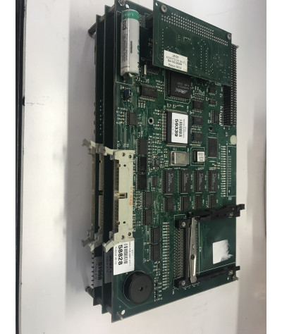 PCB ASSY CONTROL A SERIES
