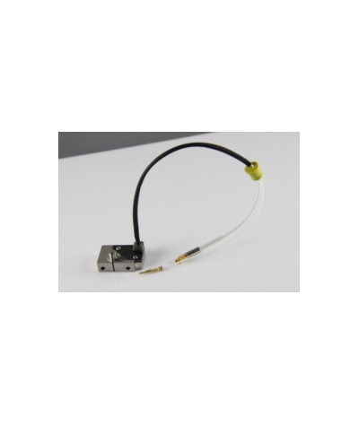 CHARGE ELECTRODE ASSY 75U MK3
