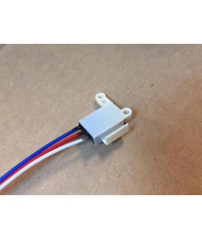 Head Transistor  N-type