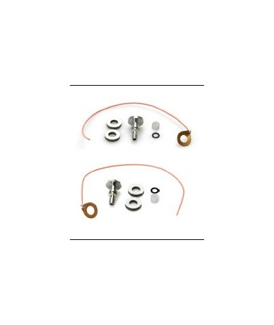 NOZZLE ASSEMBLY DUO KITS