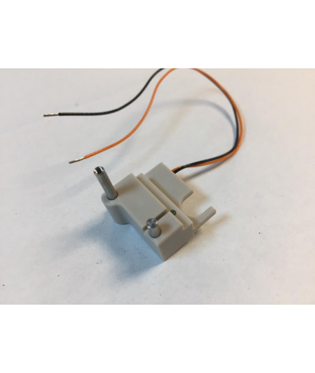 DUO CHARGE ELECTRODE MOUNT...
