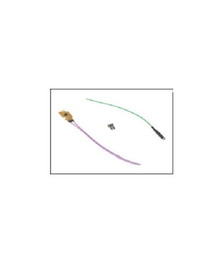 DUO THERMISTOR AND EARTH KIT