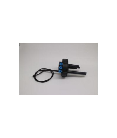 INK MANIFOLD ASSY WITH SENSOR