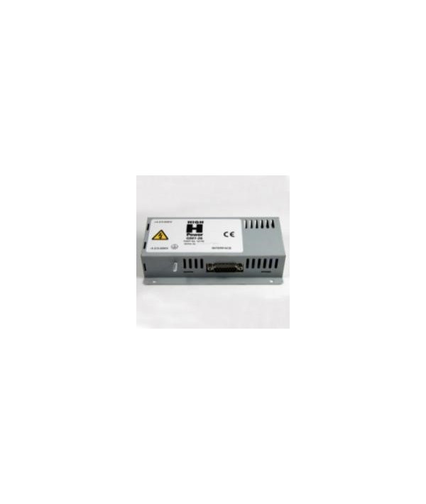 H.V. POWER SUPPLY +285V+220V 3.65KV