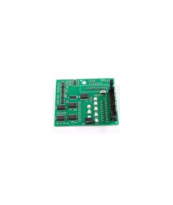 USER PORT PCB