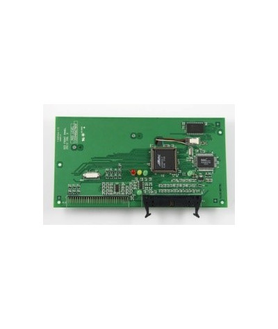 FRONT PANEL PCB ASSY A200