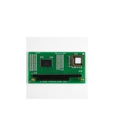 PC104 MEMORY EXPANSION PCB ASSY