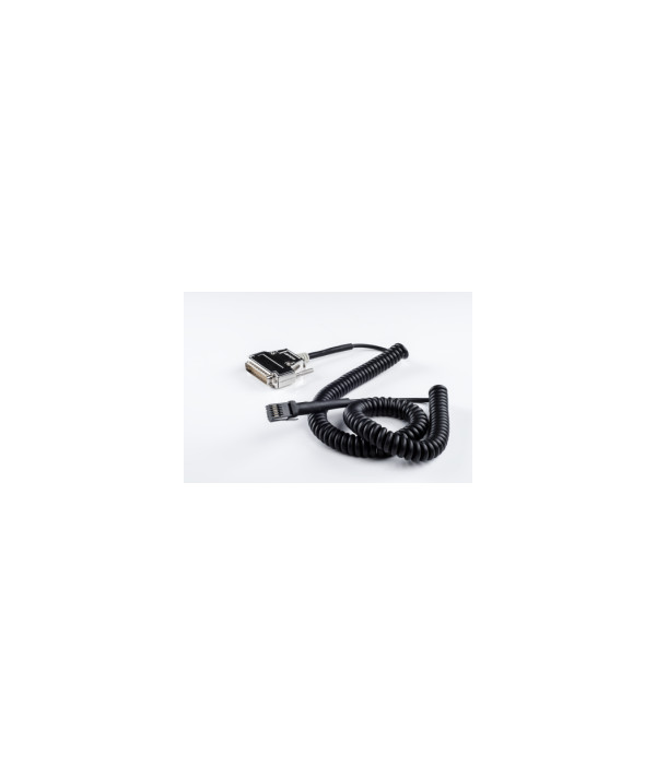 CABLE ASSY PKT TERM TYPE 64 (WITH STANDARD PLUG)