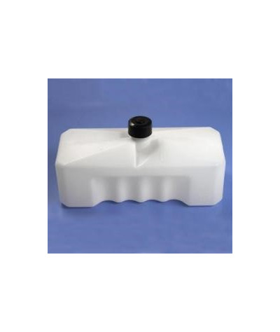 INK CARTRIDGE BOTTLE FOR DOMINO 0.825L