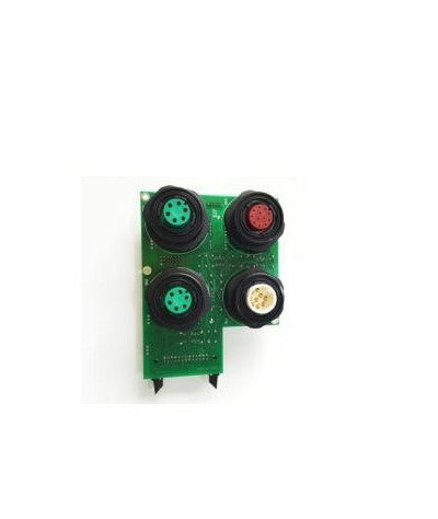 STANDARD INTERFACE PCB ASSEMBLY