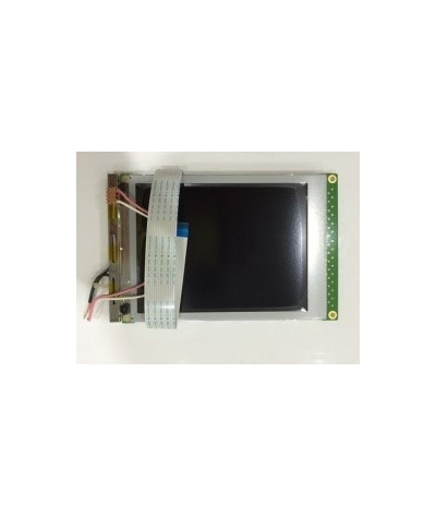 LCD ASSEMBLY (NO TOUCH SCREEN, QVGA)