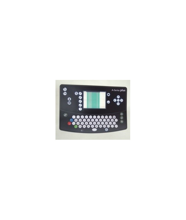 KEYBOARD ASSEMBLY FOR DOMINO A+(Arabic)