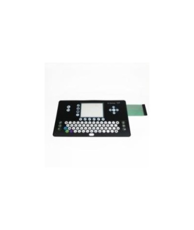 MEMBRANE KEYBOARD FOR GP
