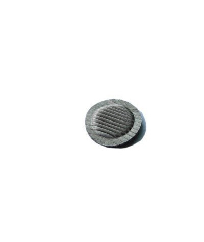 FILTER 20 MICRON PLEATED DISC