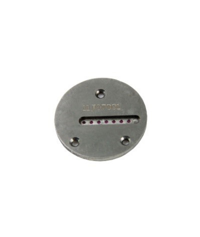 NOZZLE PLATE 16MM