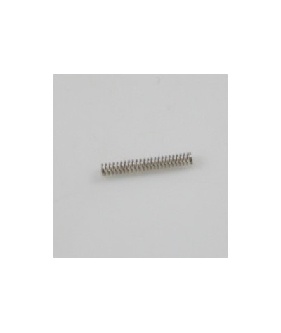 COIL SPRING FOR MACROJET PRINTHEAD