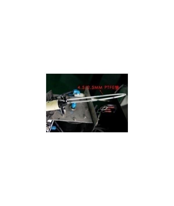 PTFE TUBE 4.5/2.5mm