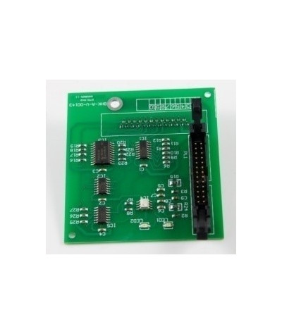 MANIPULATOR SEQUENCE CONTROL PCB ASSY